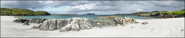 David Heath Photography - Hebridean Landscape